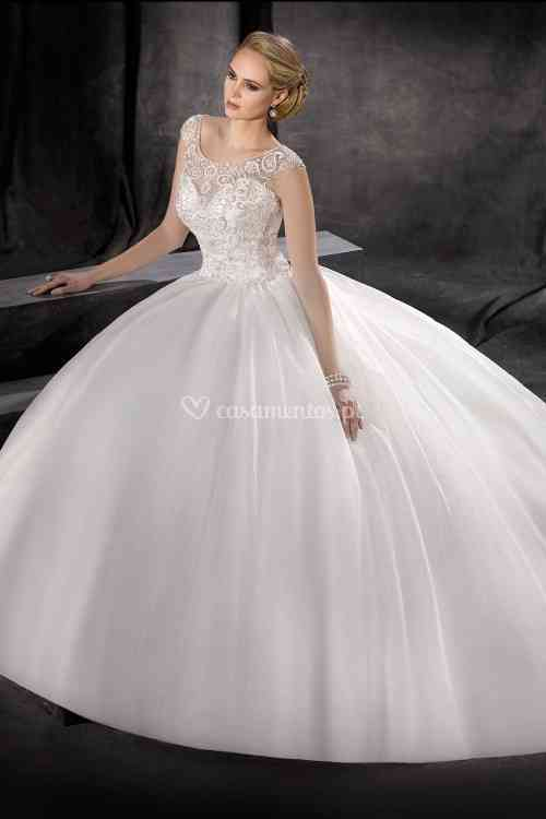 176-29, Miss Kelly By The Sposa Group Italia