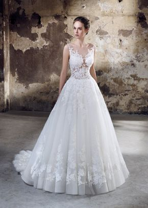 201-46, Miss Kelly By The Sposa Group Italia