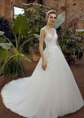 211-11, Miss Kelly By The Sposa Group Italia