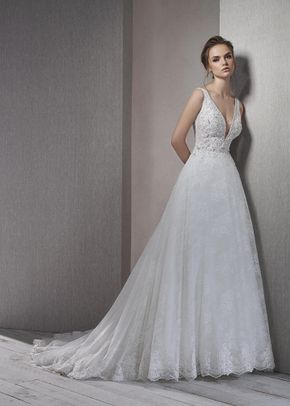 KS 196 02 , Miss Kelly By The Sposa Group Italia