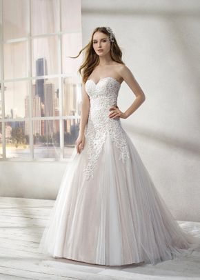 MK 191 44 , Miss Kelly By The Sposa Group Italia