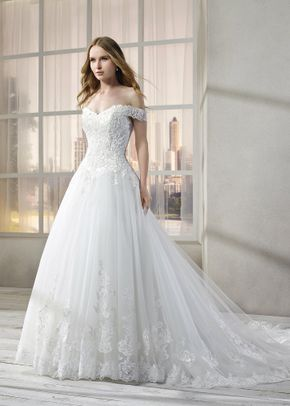 MK 191 45 , Miss Kelly By The Sposa Group Italia