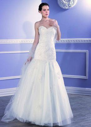 Vestidos de Noiva Miss Paris