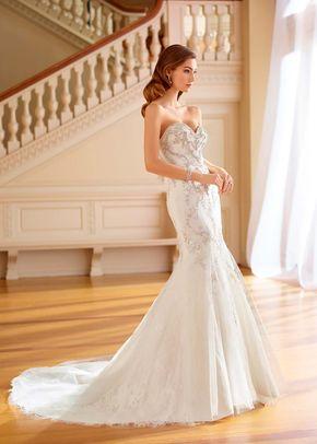217211, Mon Cheri Bridals