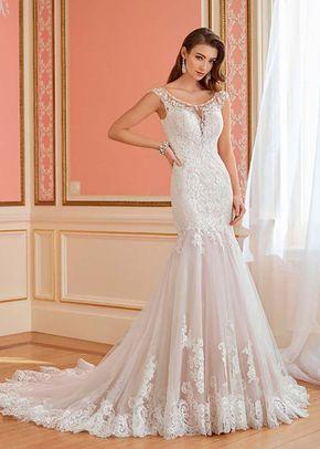 217218, Mon Cheri Bridals