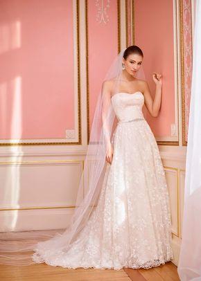 217229 , Mon Cheri Bridals