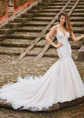 218214, Mon Cheri Bridals