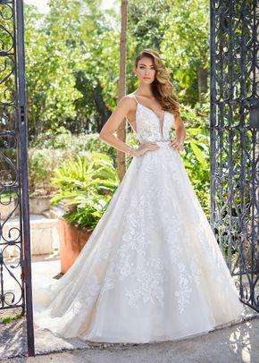 218223, Mon Cheri Bridals