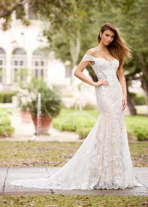 218224, Mon Cheri Bridals