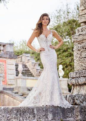 218226, Mon Cheri Bridals