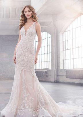 219210, Mon Cheri Bridals