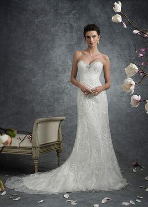 Cosmo, Mon Cheri Bridals