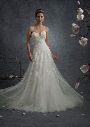 Libra, Mon Cheri Bridals