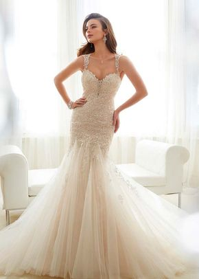 Y11722 - AMIE, Mon Cheri Bridals