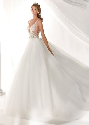 MARGERIE, Ricca Sposa