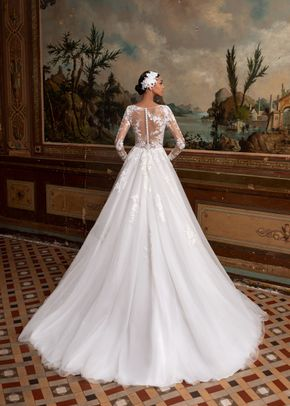 ESTAMPA, Pronovias