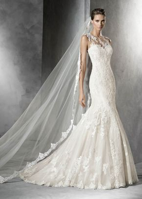 dances, Pronovias
