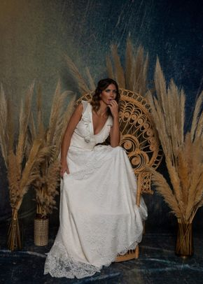 Camila, Pureza Mello Breyner Atelier
