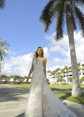 Abby, Randy Fenoli