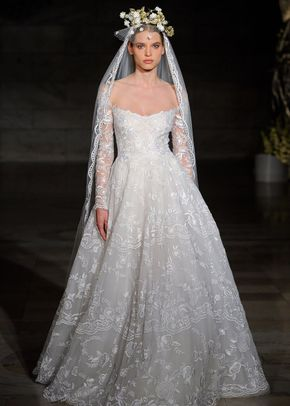 In My Dreams, Reem Acra