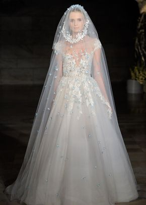 Infinite Dreams, Reem Acra