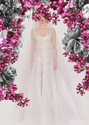 New Beginnings, Reem Acra