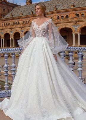 20006, Ricca Sposa