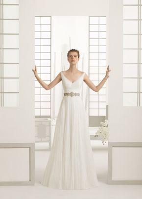 SCARLETT, Alon Livné White