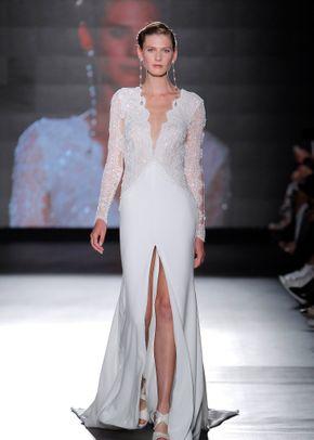 LOOK 17, Carolina Herrera