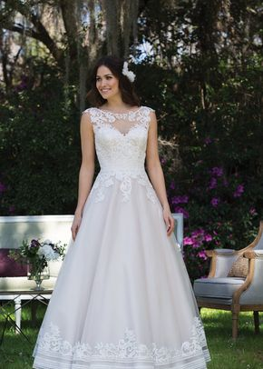 3935F, Sincerity Bridal