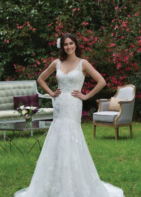 3955, Sincerity Bridal