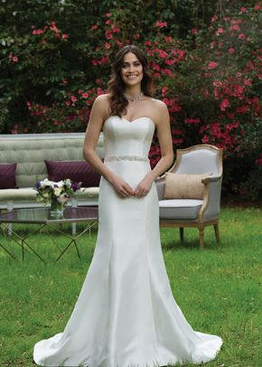 3952, Sincerity Bridal