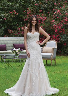 3967, Sincerity Bridal