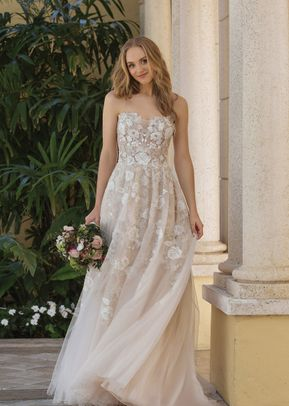 3948, Sincerity Bridal