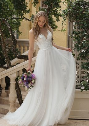 3946, Sincerity Bridal