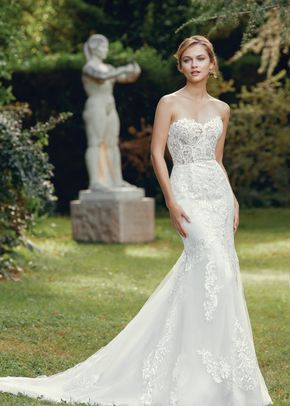 4006, Sincerity Bridal
