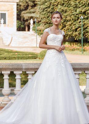 3966, Sincerity Bridal