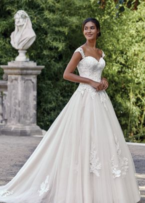 44117, Sincerity Bridal
