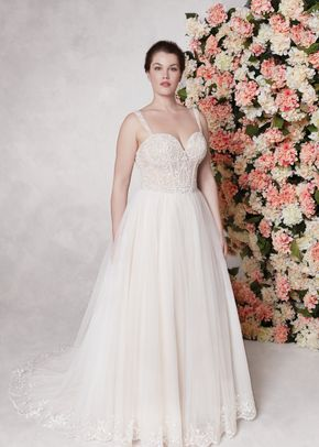 44128, Sincerity Bridal