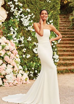 44167DT, Sincerity Bridal