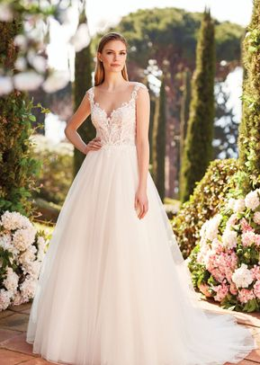 44168, Sincerity Bridal