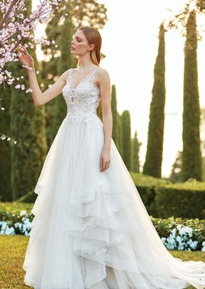 44183, Sincerity Bridal