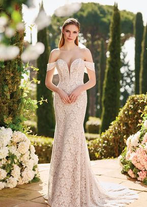 44184, Sincerity Bridal