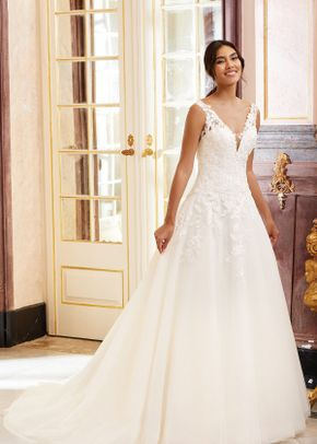44230, Sincerity Bridal