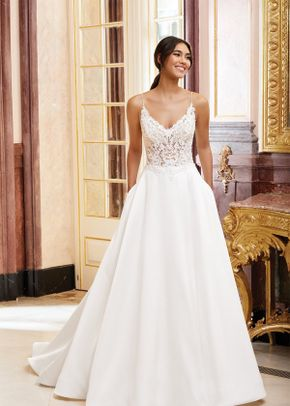 44232, Sincerity Bridal