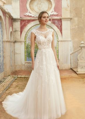 44254, Sincerity Bridal