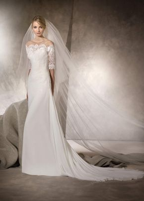 IV1220, Beside Couture By Gemy