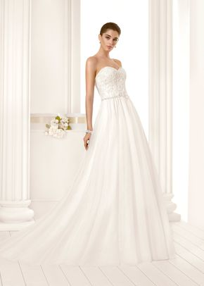 3983, Sincerity Bridal