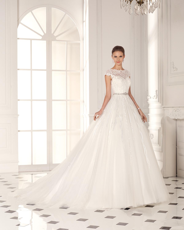 Vestidos de Noiva > Susanna Rivieri