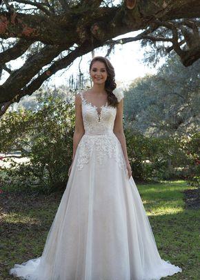 Vestidos de Noiva Sweetheart